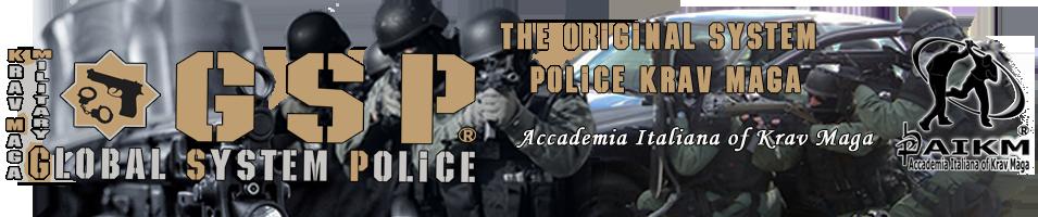 Seminario Intensivo Krav Maga Police GSP AIKM