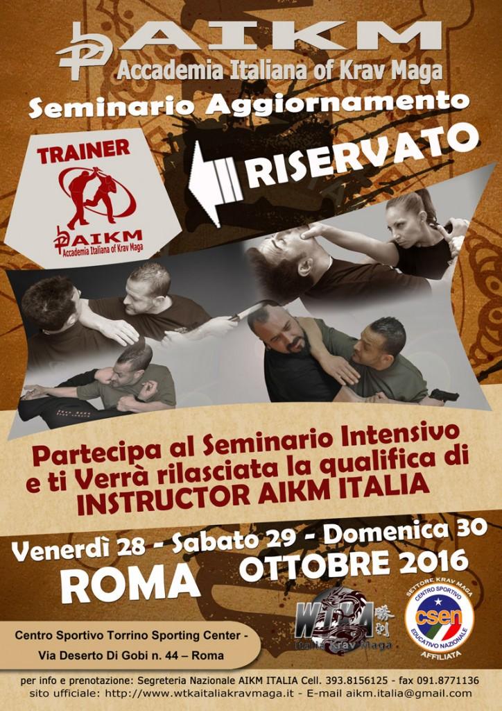 Seminario-Instructor-roma-2016-2